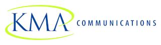 KMA-Communications